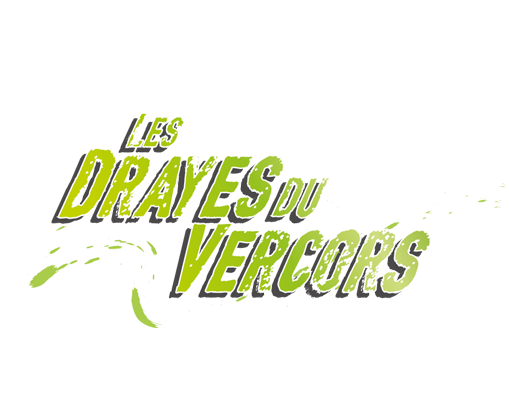 Logo lesdrayesduvercors